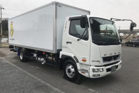 4t給食配送トラックドライバー・アルバイト【日本引越センター(さがらグループ)】